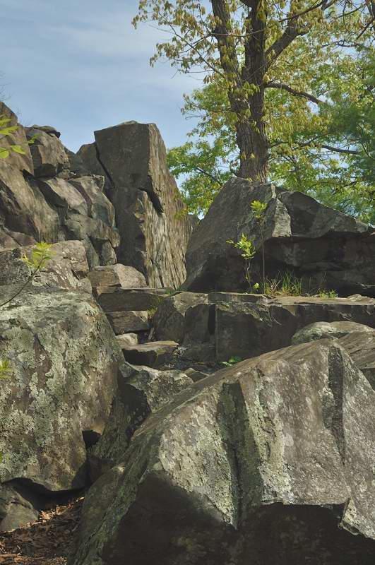 Minnesota's Interstate Park - www.ExplorationVacation.net