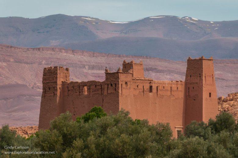 Morocco - www.ExplorationVacation.net