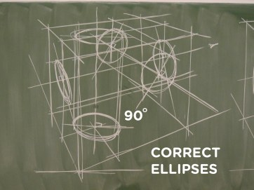 How To Draw An Ellipse In Procreate