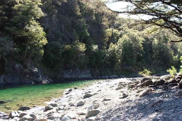 Wandern Neuseeland Te Araroa