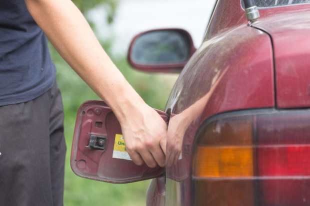 Sparsame Fahrzeugnutzung Neuseeland