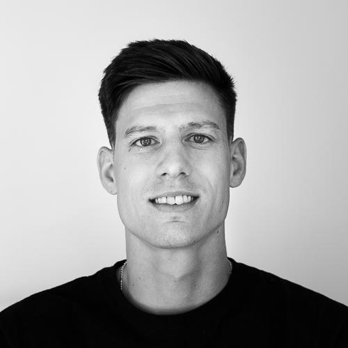 Portrait de Dany Wyssen