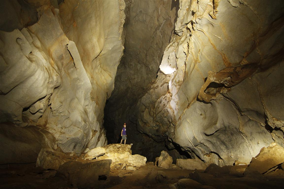Chom Ong Cave Laos Udomxay