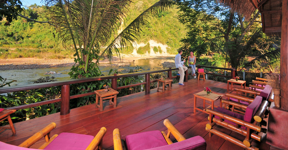 Muang La Resort