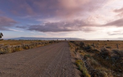 Road Trip: Big Sheep Creek Byway