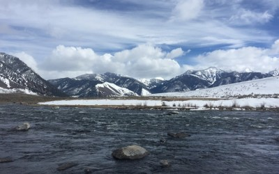 Big Horn Reservoir Fishing Report