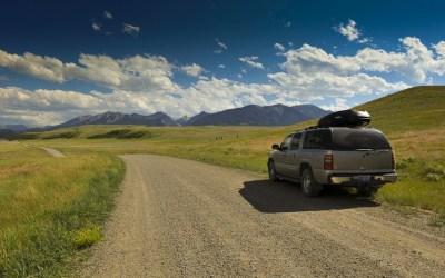 Montana Travel Planning Resources