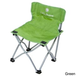 Youth Folding Chair Bistro Dining Cushions Camp Explore Rentals