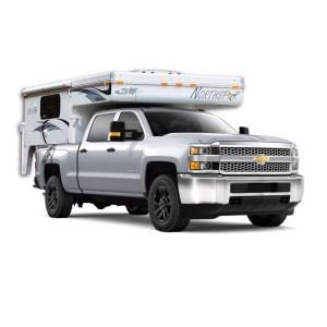 Rental Truck Camper Bozeman