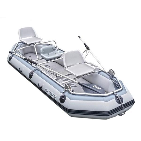 SmithFly rafts for rent in Bozeman