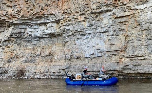 Bozeman Raft Rental