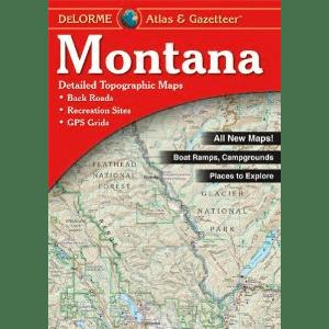 atlas rental in Bozeman