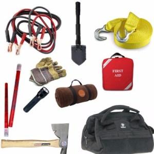 emergency go-bag rental in Bozeman