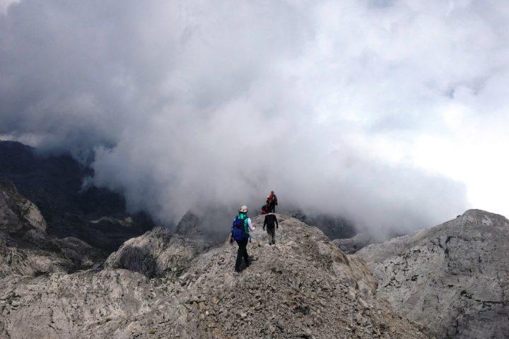 Maja e Radohimës 2.570 m