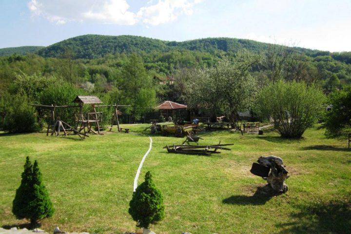 ethno village Srna