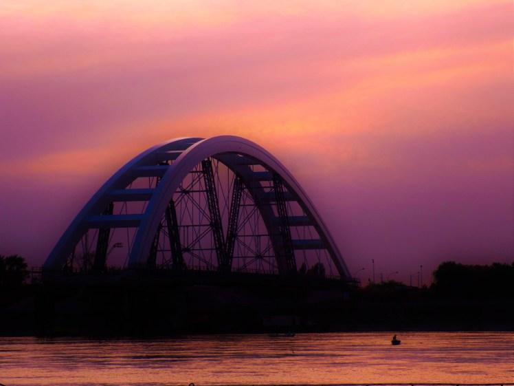 Novi Sad Vojvodina, Žeželjev most