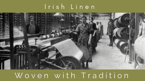 Five Traditional Irish Wedding Gift Ideas