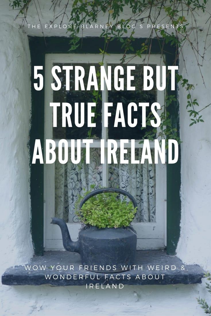 5 strange but true