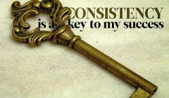 Project Consistency: How to Set the Bar and Stay There