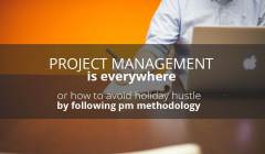 project management methodology tips