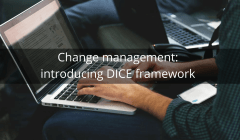 tools for change management