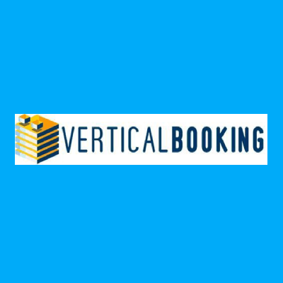 Connectivity partner: Vertical Booking