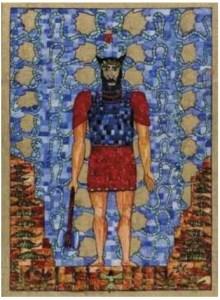 Jung's Gilgamesh