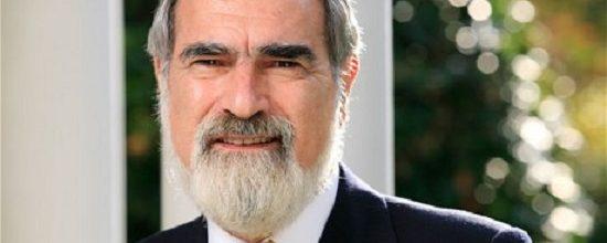 Lord Jonathan Sacks awarded Templeton Prize