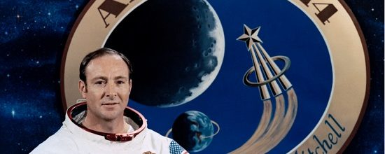 In Memoriam: Edgar Mitchell, ScD, PhD