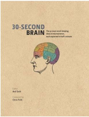 30 second brain The 50 Most Mind-blowing Ideas in Neuroscience