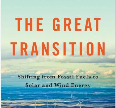 The Great Transition - Lester R. Brown