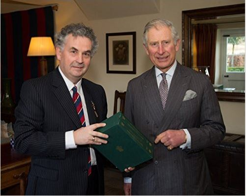 Speeches and Articles 1968-2012: His Royal Highness The Prince of Wales edited by Edited by David Cadman and Suheil Bushrui