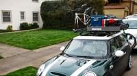 Small Car - Yakima