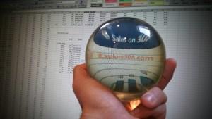 Murray's Crystal Ball