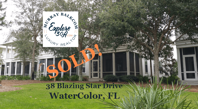 Sold 38 Blazing Star Dr