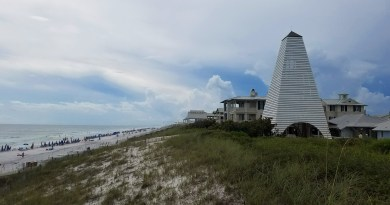 350 Forest St | Seagrove FL 32459