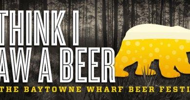 Baytowne Beer Fest 2017 | Sandestin FL