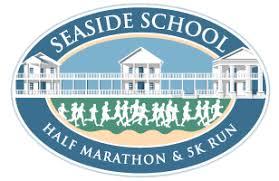 2018 Seaside Half Marathon