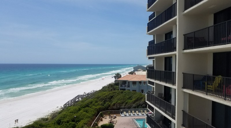 Just Sold! One Seagrove Place Condo, 305