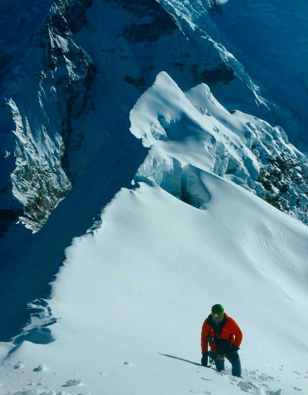 Island Peak, Everest, Alexander HIllary, Everest 2019, Everest 1953, Edmund Hillary Collection