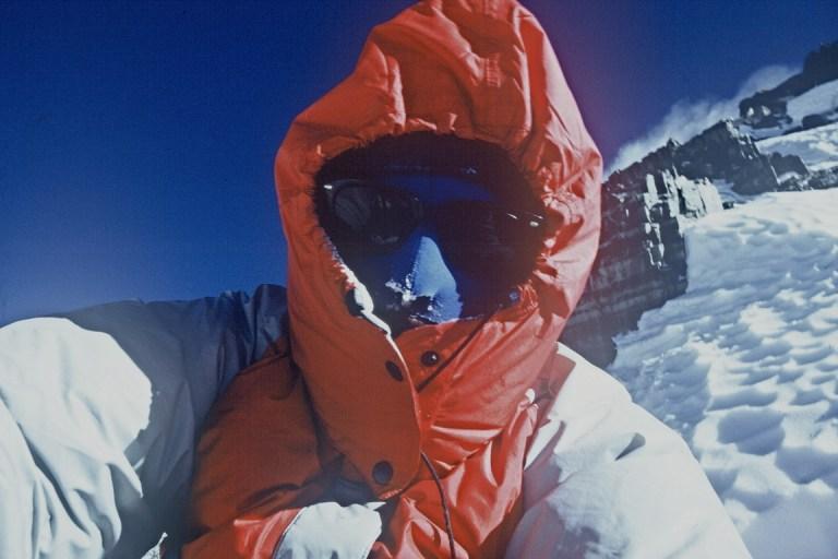 EverestNorthRidgeSolo