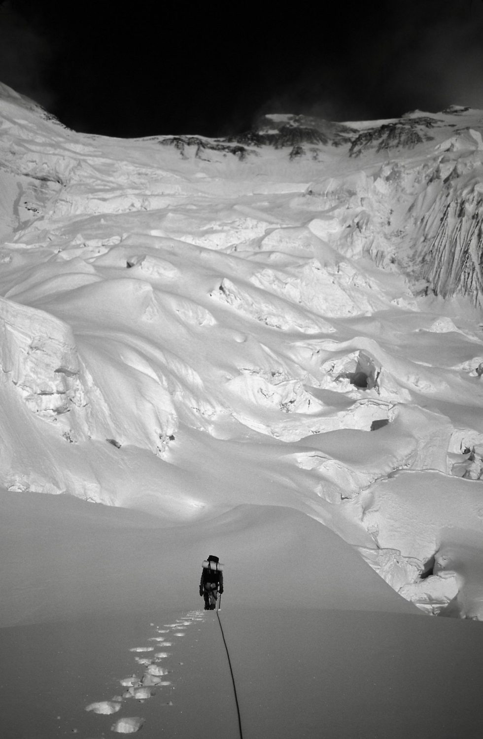 Nine Lives - Expeditions to Everest
