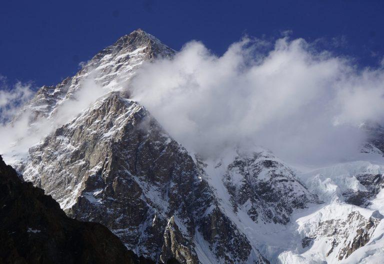 K2 winter,