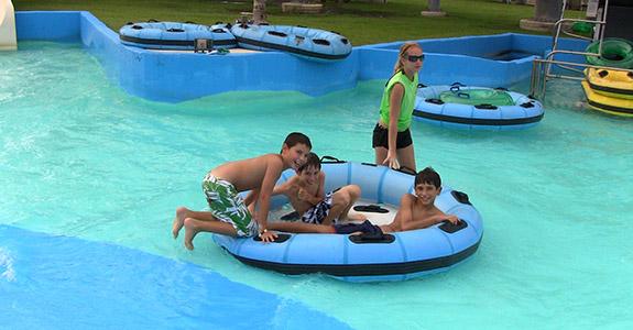 Water Park In Gulfport  Water Ionizer