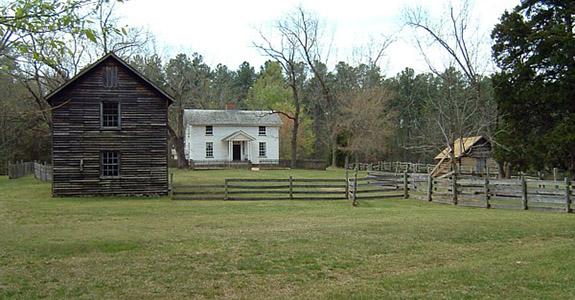 Image result for duke homestead
