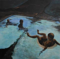"""Surface Tension"" by Abbey Messmer"