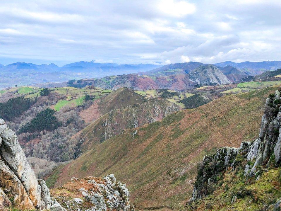 Hike Cascada del Chorrón