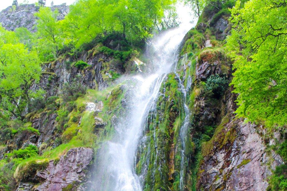 Hike Cascada del Tabayón