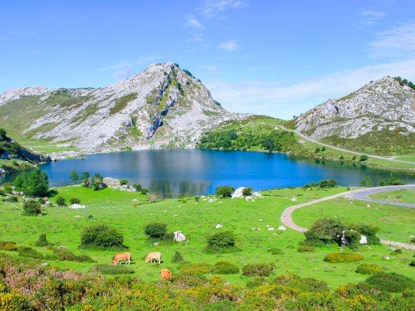 Lagos of Covadonga