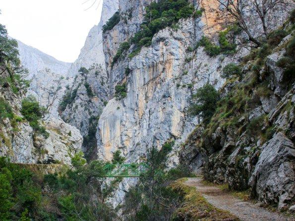 Hike Ruta del Cares
